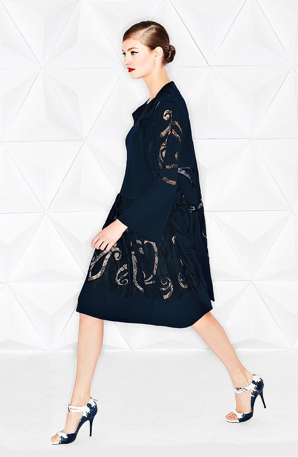 ESCADA RESORT 2015