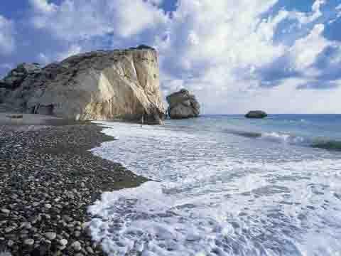 Paphos, Cyprus