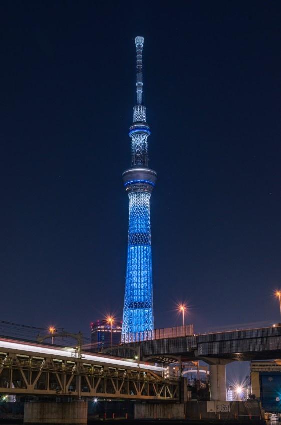 Tokyo Skytree, Japan  JAPAN  Pinterest