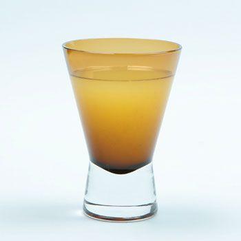 Mike Romanoff- fresh lime juice, vodka, Cointreau, apricot liqueur