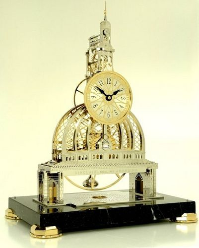 Grand mosque skeleton clock the 12th art association of http www