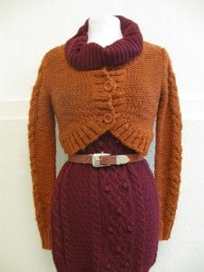 Glimmer By Jj Basics Sweater Dress 79