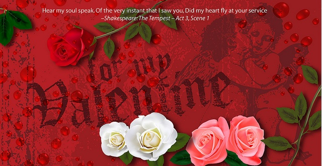 valentine's day promotion quotes