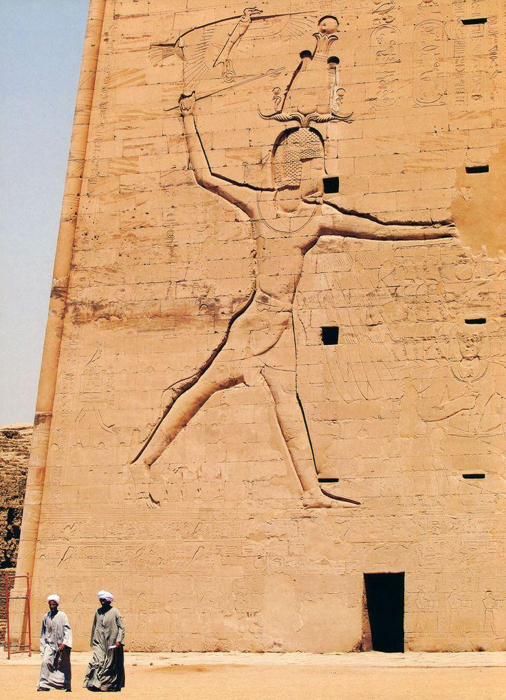 Ramesseum | Luxor