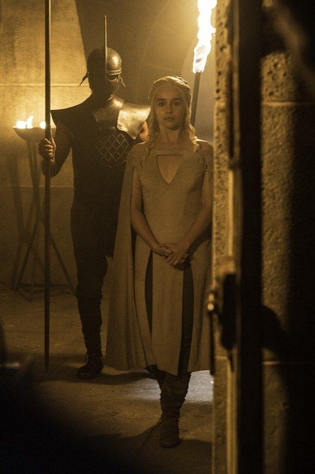 Daenerys Targaryen with a Big Ass Fucks  Pornhubcom