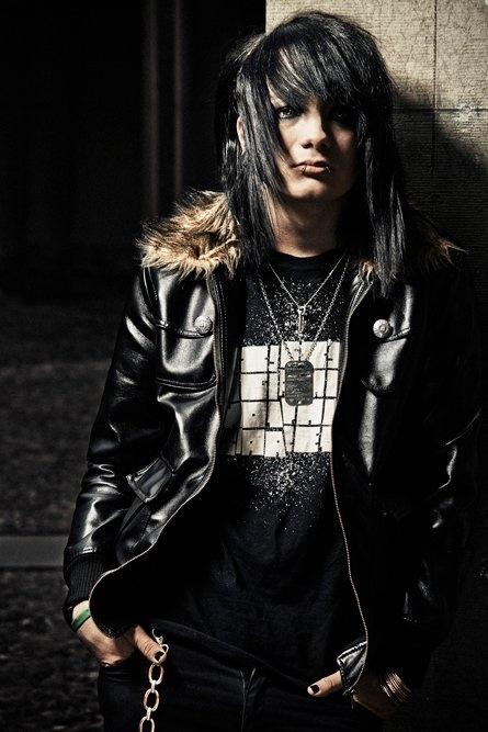 Zeke (vocals for Still Echo)