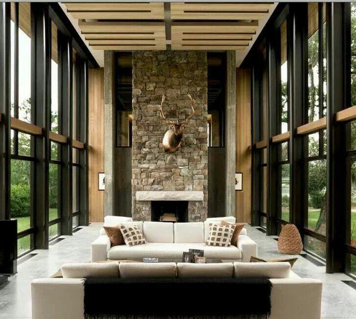 Dicas de decoração de apartamentos  Decor  Home Interiores