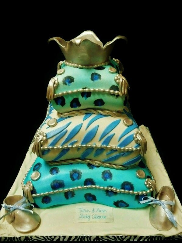 moroccan themed baby shower cake omg the love i have for cakes p