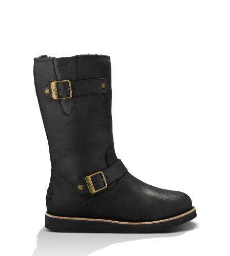 ugg australia women's kensington boot