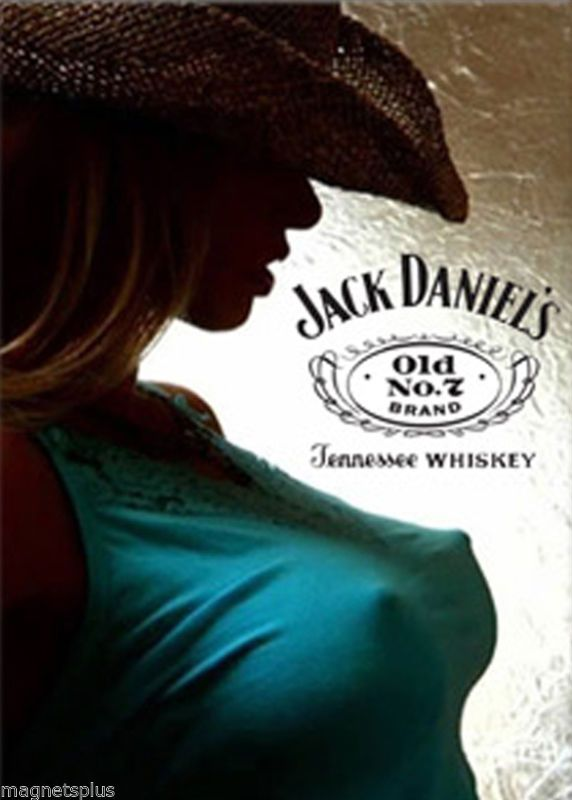 Jack daniels naked