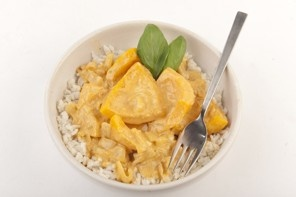Thai Kabocha Curry | Recipe