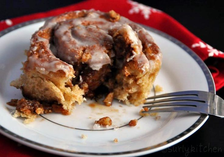 overnight cinnamon rolls | Recipes: tried it, liked it | Pinterest