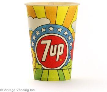 cute vintage cup :)