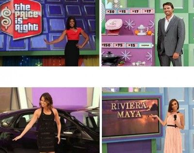 the price is right game show history