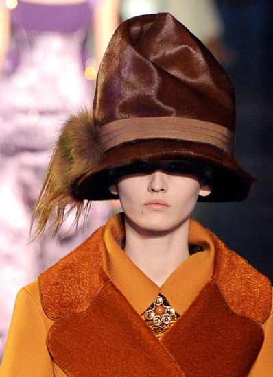 Louis Vuitton lady-like brooches