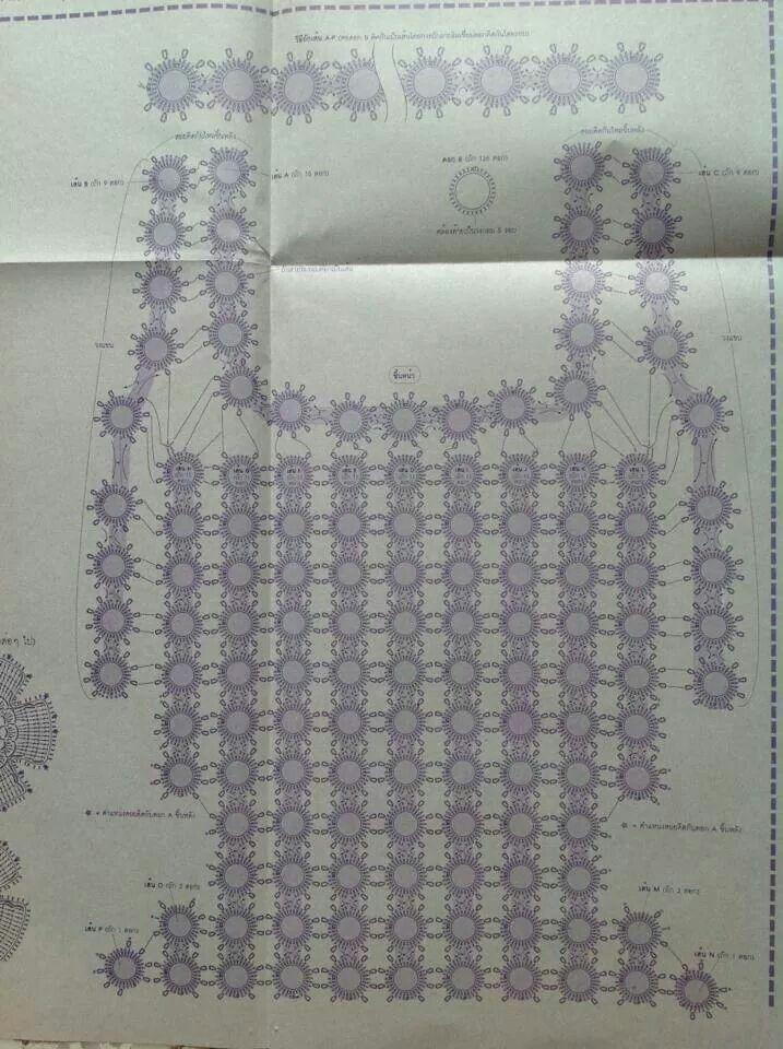 crochet patrones de crochet pinterest patrones de cuadrados a crochet