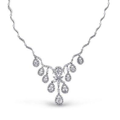 valentine necklace amazon