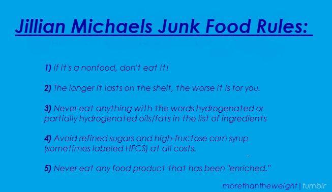 Jillian Michaels Quotes. QuotesGram