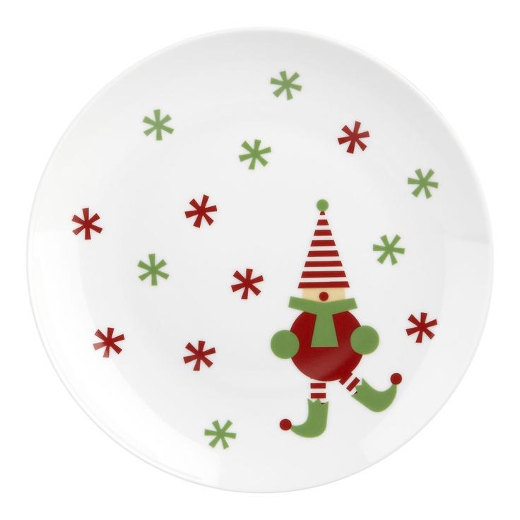 Christmas Elf Dish | Elf Fun | Pinterest