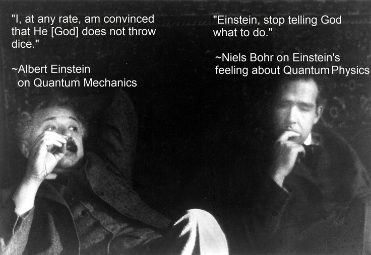 "the common things shared by einstein and niels bohr Part of the subjects of these web pages devoted to ""physics of triggering einstein, niels bohr, paul dirac and independent of things belongs."