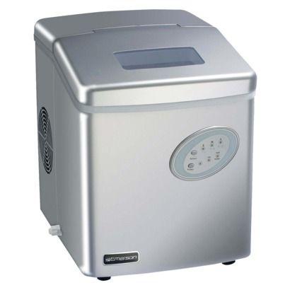 Emerson Portable Ice Maker (Nugget Ice)