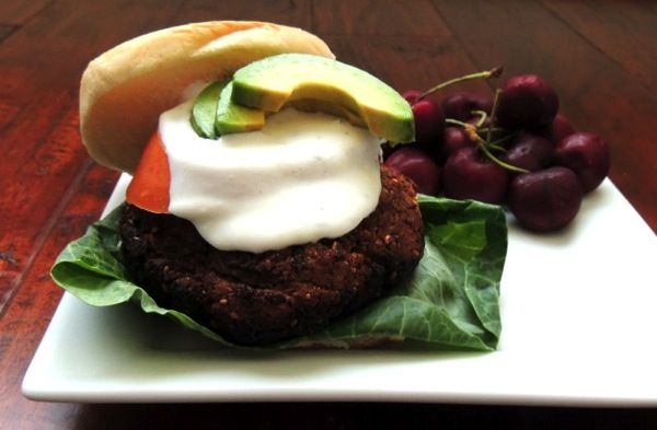 and tzatziki recipe on food52 world s easiest world s easiest falafel ...
