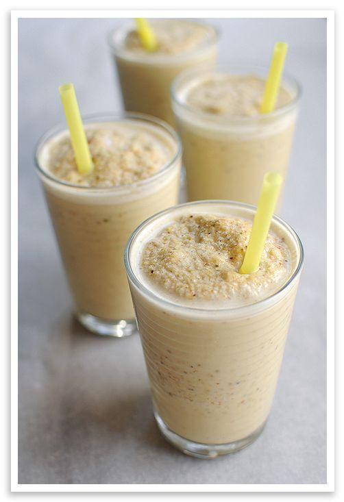 Pistachio Smoothie | Recipe
