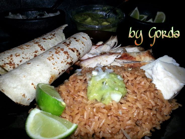 """Mexican Rice Ii! 4.44 stars, 10 reviews. """"used chicken broth along ..."""