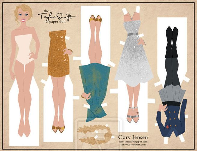 john mayer paper doll taylor swift Taylor's ex, john mayer, has taken digs at her in a very swiftie fashion, writing a song about her called 'paper doll' in fairness taylor has also written a song about john aptly titled 'dear john', so we figure these two are pretty even in the digs department picture: getty.