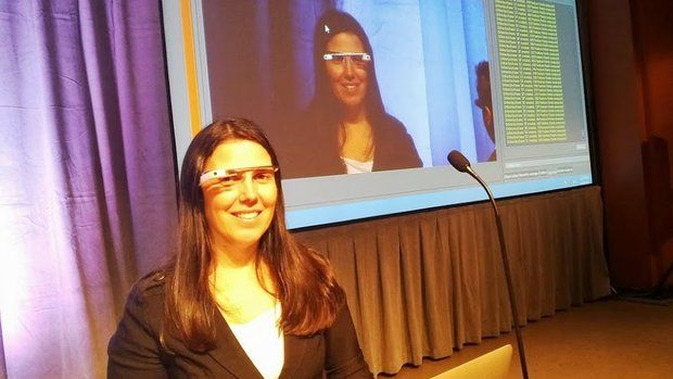 Woman receives a driving infringement for wearing #GoogleGlass while ...