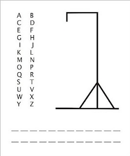 Hangman tic tac toe and other templates tom s board pinterest