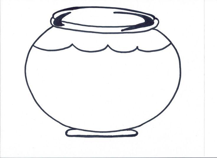 Pin Fish Bowl Clip Art on Pinterest