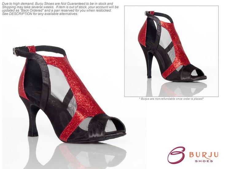 Burju Dance Shoes
