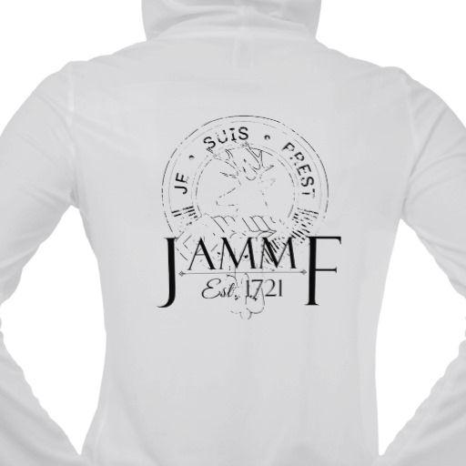 Je Suis Prest Jammf