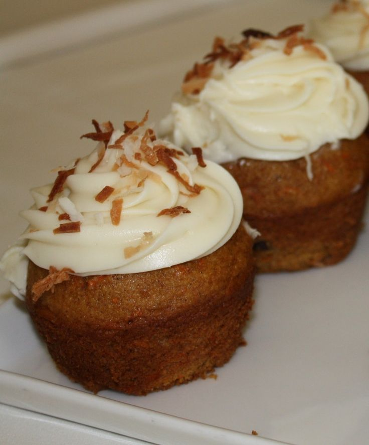 Gluten Free Carrot Cake | GF Breads, cookies, and cakes | Pinterest