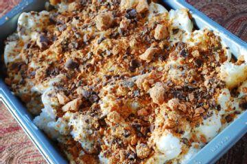 Butterfinger WW dessert 4 pts