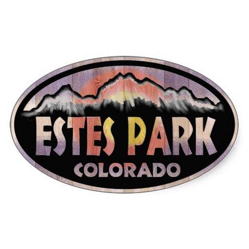 colorado flag stickers