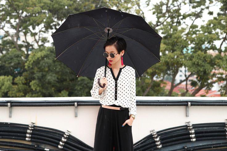 More like this: polka dot blouse , blouses and polka dots .