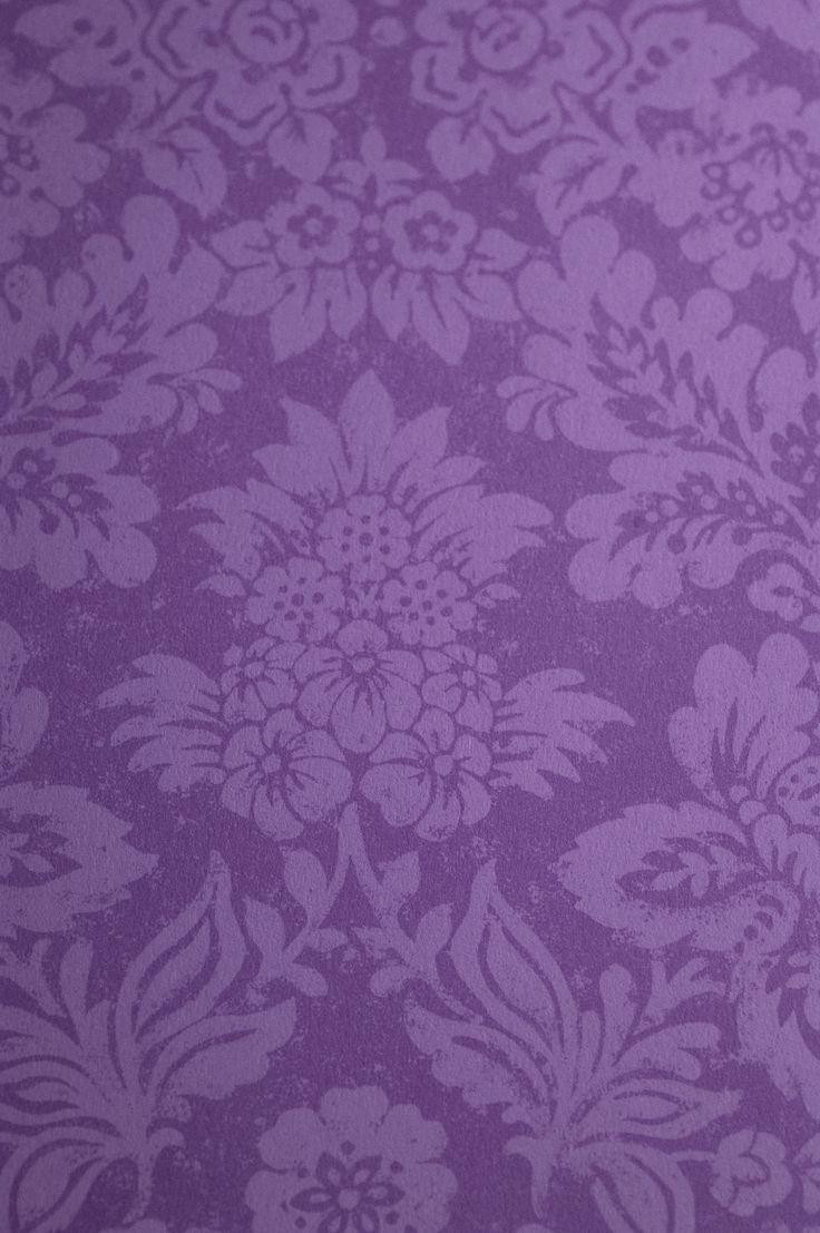 Purple Wallpaper My Purple Living Room Ideas Pinterest