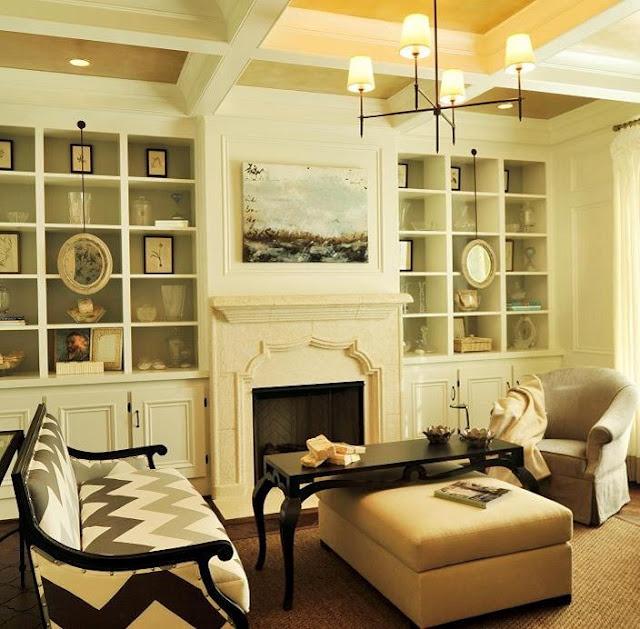 Cozy small living room | Interior Design | Pinterest