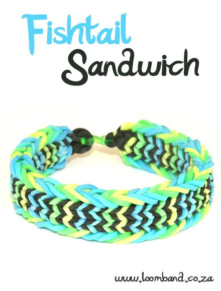 40 Awesome And Fun Rainbow Loom Tutorials Artzycreations Stunning Rubber Band Bracelet Patterns