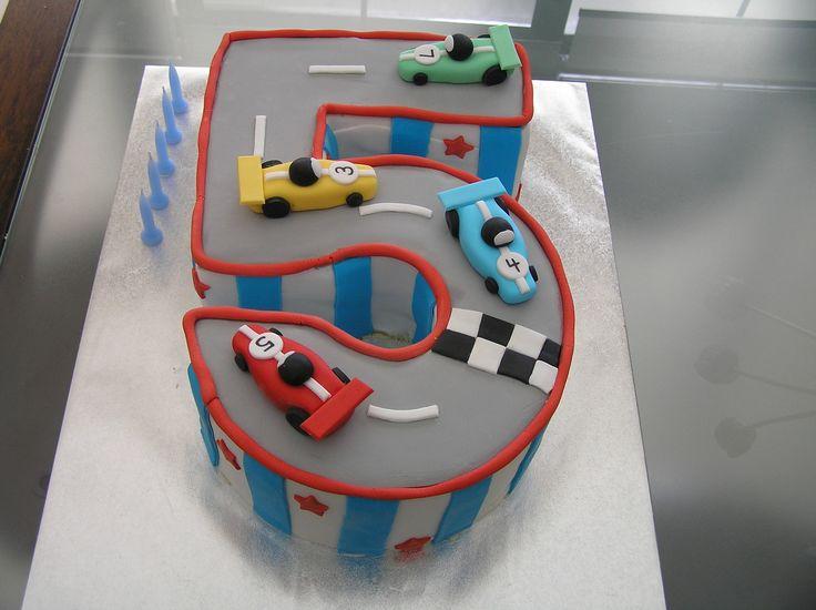 Cake Designs For 5th Birthday Girl : 5th birthday cake for boys Birthday Ideas Pinterest