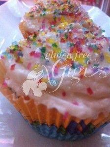 Gluten Free Pumpkin Cupcakes | Harper friendly foods. | Pinterest