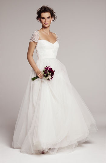 Another Nordstrom Wedding Dress