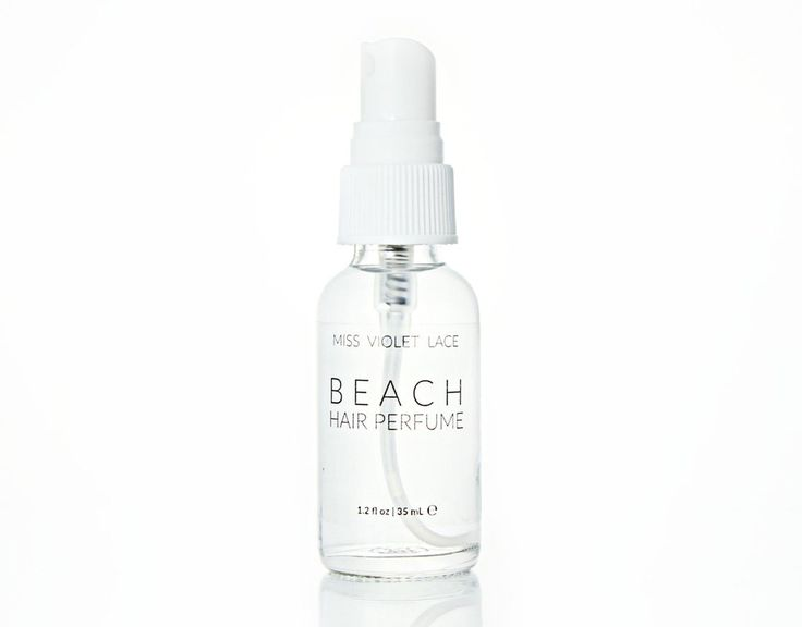 Weekend Obsessions: Beach Hair Products To Fall in LoveWith