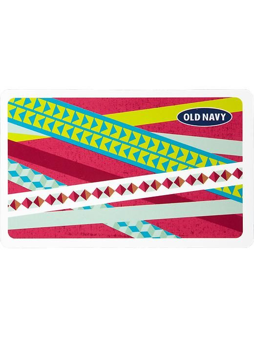 Don't forget to check back to catch the latest codes and savings online and in-store. For more savings, check out our Old Navy gift card deals. How to Save More at Old Navy: Free Shipping: Shipping is free for all U.S. orders over $