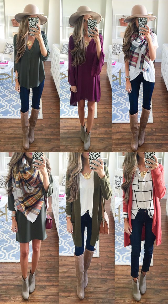 Casual Fall Outfits To Upgrade Your Everyday Style
