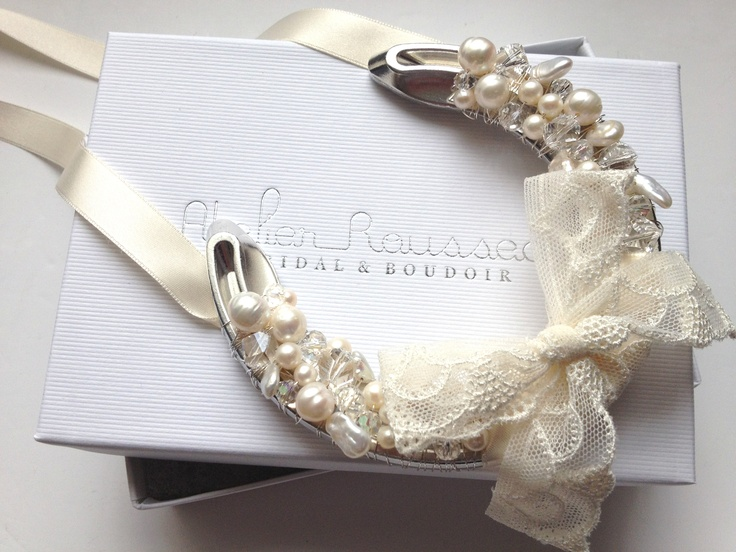 wedding #bridal #horseshoe #lucky #goodluck #bridalshower #gift # ...