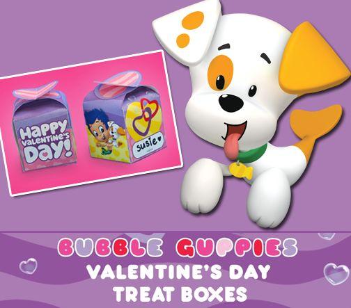 valentine day nick jr