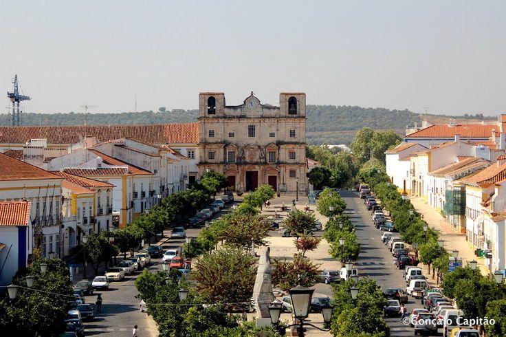Vila Vicosa Portugal  city photos gallery : Vila Viçosa, #portugal | Otros Lugares | Pinterest